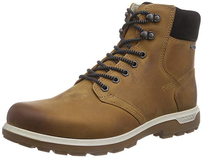 ECCO Men's Whistler GTX High Boot